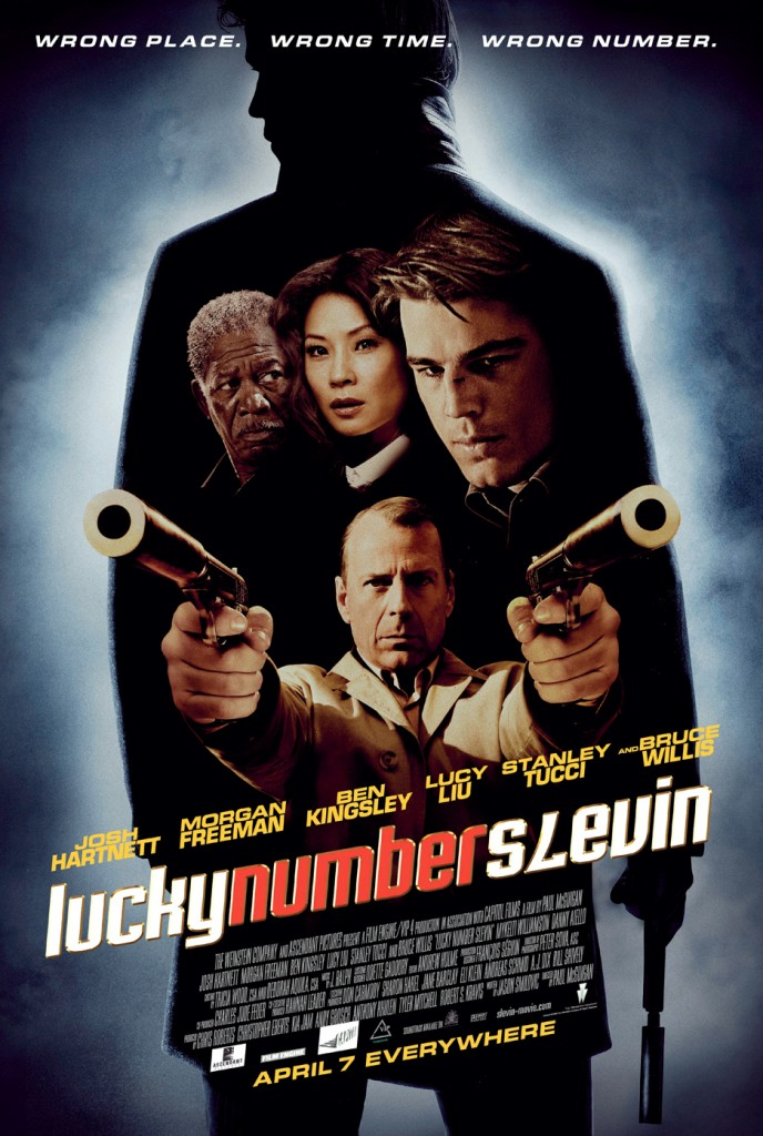 Lucky-#-Slevin