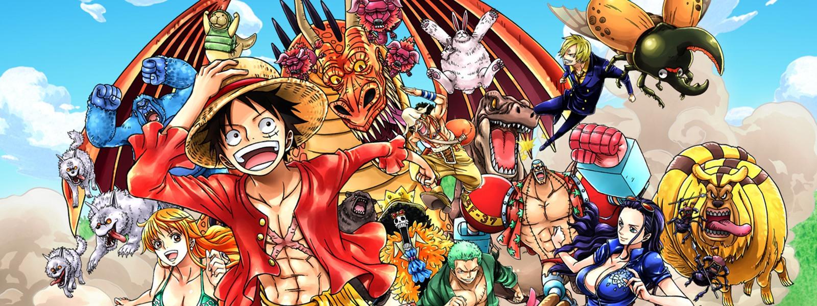 Welcher One Piece Charakter Bist Du