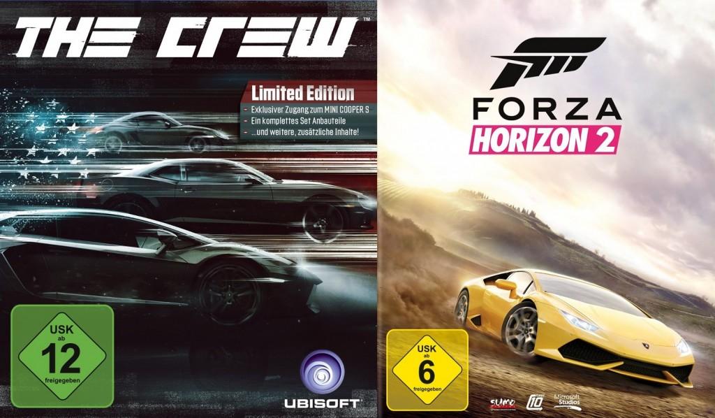 Crew Horizon