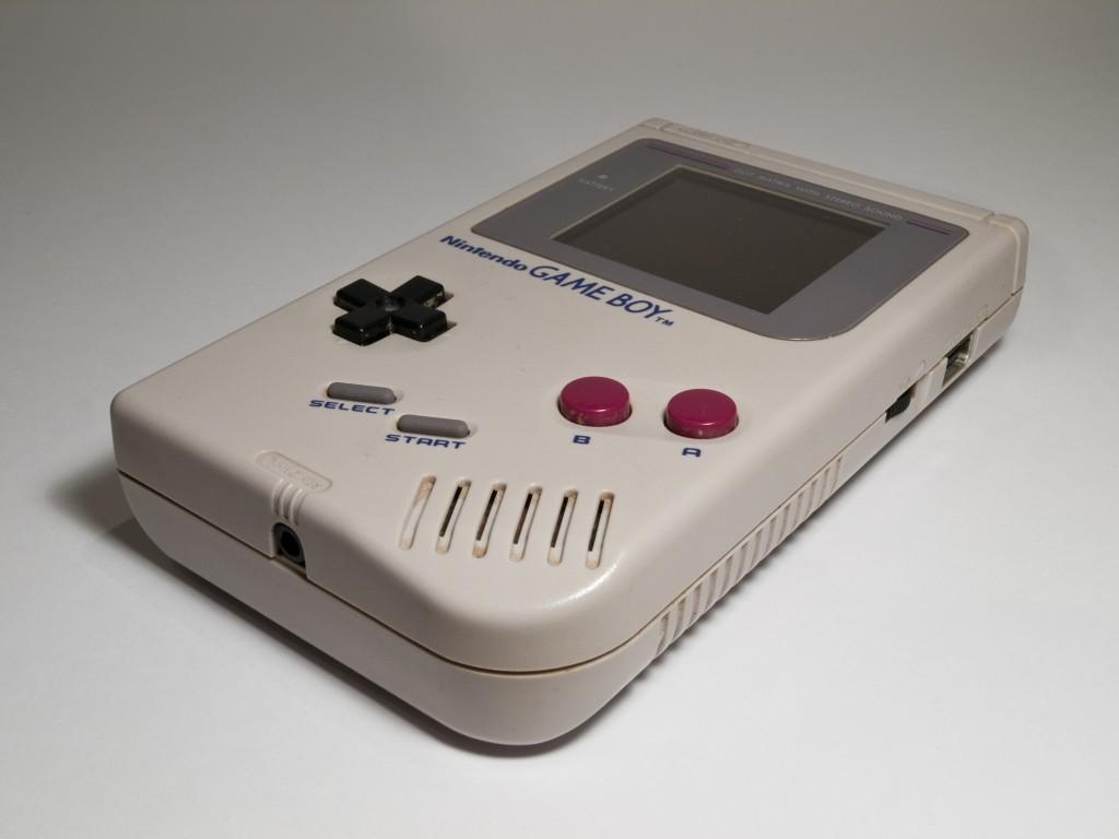 Original Nintendo Gameboy